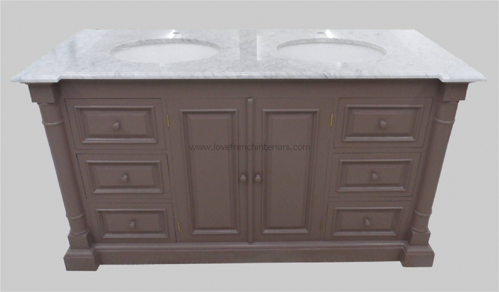 Bespoke Double Sink Vanity Unit With Solid Marble Top 3616 P Ekm 1000x585 Png